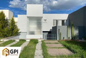 Foto de casa en venta en jardin , lomas de gran jardín, león, guanajuato, 21951795 No. 01