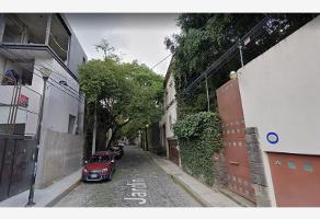 Foto de casa en venta en jardín número 0, tlacopac, álvaro obregón, df / cdmx, 0 No. 01
