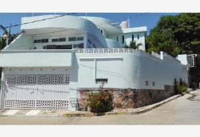 Foto de casa en venta en jardín palmas 0, jardín palmas, acapulco de juárez, guerrero, 13249357 No. 01