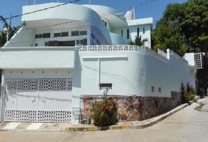 Foto de casa en venta en  , jardín palmas, acapulco de juárez, guerrero, 9528322 No. 01