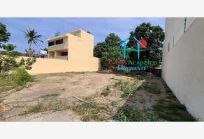 Foto de terreno habitacional en venta en jardín princesa 315 315, princess del marqués secc i, acapulco de juárez, guerrero, 20037707 No. 01