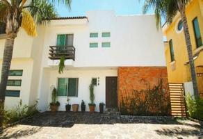 Foto de casa en venta en jardin real 820, jardín real, zapopan, jalisco, 0 No. 01