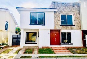 Foto de casa en venta en jardín real , jardín real, zapopan, jalisco, 0 No. 01