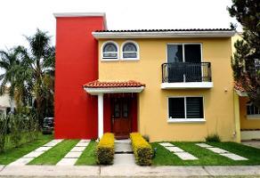 Foto de casa en venta en jardin real oriente , jardín real, zapopan, jalisco, 14164242 No. 01