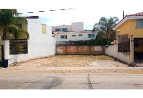 Foto de terreno habitacional en venta en jardin real oriente , jardín real, zapopan, jalisco, 6761143 No. 01