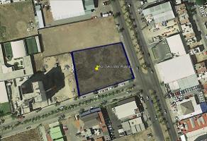 Foto de terreno comercial en venta en jardin real , valle real, zapopan, jalisco, 13934610 No. 01