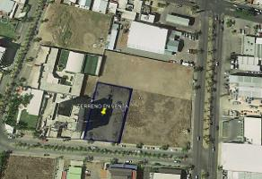 Foto de terreno comercial en venta en jardin real , valle real, zapopan, jalisco, 8902127 No. 01