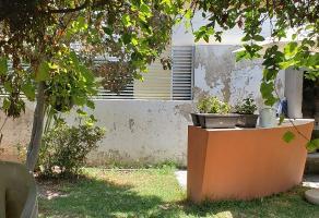Foto de terreno habitacional en venta en  , jardín real, zapopan, jalisco, 10641374 No. 01