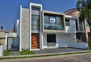 Foto de casa en venta en  , jardín real, zapopan, jalisco, 14155790 No. 01