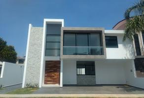 Foto de casa en venta en  , jardín real, zapopan, jalisco, 14256842 No. 01