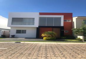 Foto de casa en venta en  , jardín real, zapopan, jalisco, 14268058 No. 01