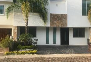 Foto de casa en venta en  , jardín real, zapopan, jalisco, 14268062 No. 01