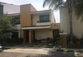 Foto de casa en venta en  , jardín real, zapopan, jalisco, 14300407 No. 01
