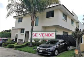 Foto de casa en venta en  , jardín real, zapopan, jalisco, 14384809 No. 01