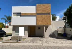 Foto de casa en venta en  , jardín real, zapopan, jalisco, 0 No. 01