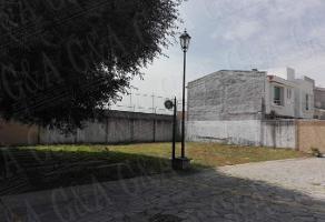 Foto de terreno habitacional en venta en  , jardín real, zapopan, jalisco, 5921972 No. 01