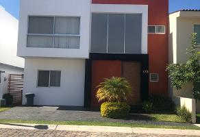 Foto de casa en renta en  , jardín real, zapopan, jalisco, 6942984 No. 01