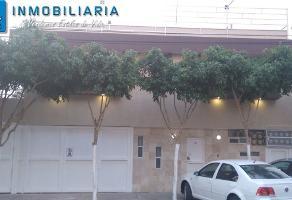 Foto de departamento en renta en  , jardín, san luis potosí, san luis potosí, 9246378 No. 01