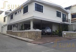 Foto de casa en renta en  , jardín, tampico, tamaulipas, 0 No. 01