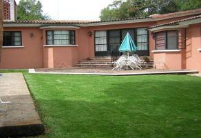 Foto de casa en venta en  , jardín tetela, cuernavaca, morelos, 15540374 No. 01