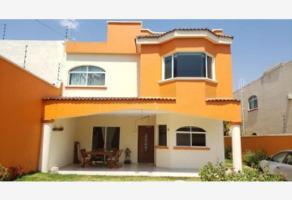 Foto de casa en venta en  , jardín tetela, cuernavaca, morelos, 16237171 No. 01