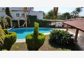 Foto de casa en venta en jardinera 24, santo domingo, tepoztlán, morelos, 0 No. 01