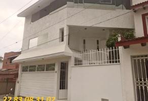 Foto de casa en renta en jardineria 1, rincón de las animas, xalapa, veracruz de ignacio de la llave, 0 No. 01