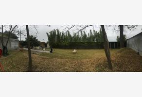 Foto de terreno habitacional en venta en jardines 123, jardines de santiago, santiago, nuevo león, 0 No. 01