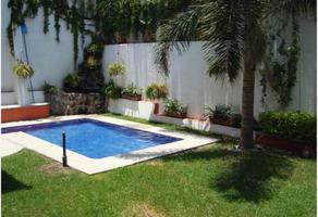 Foto de casa en venta en jardines 15, centro, emiliano zapata, morelos, 0 No. 01