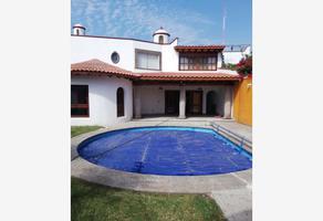 Foto de casa en venta en jardines 997, jardines de reforma, cuernavaca, morelos, 11993889 No. 01
