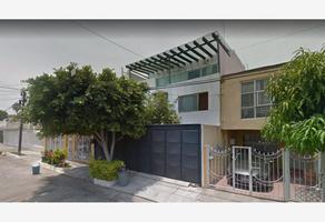 Foto de casa en venta en  , jardines alcalde, guadalajara, jalisco, 16146683 No. 01