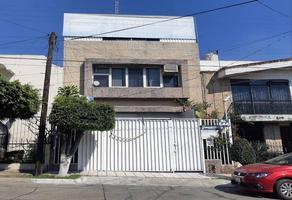 Foto de casa en venta en  , jardines alcalde, guadalajara, jalisco, 17663466 No. 01