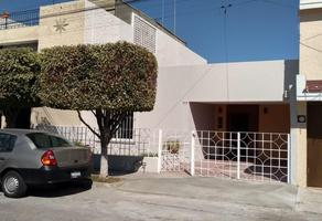 Foto de casa en venta en  , jardines alcalde, guadalajara, jalisco, 19217557 No. 01