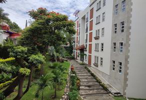 Foto de departamento en renta en  , jardines de acapatzingo, cuernavaca, morelos, 0 No. 01