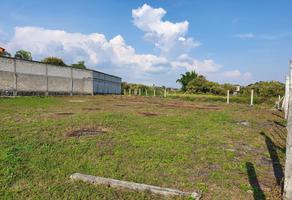 Foto de terreno industrial en venta en  , jardines de acapatzingo, cuernavaca, morelos, 9789378 No. 01