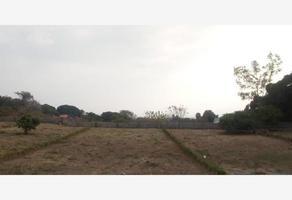 Foto de terreno habitacional en venta en  , jardines de ahuatepec, cuernavaca, morelos, 17986476 No. 01
