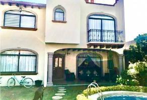 Foto de casa en renta en  , jardines de ahuatlán, cuernavaca, morelos, 0 No. 01