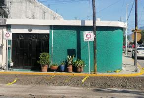 Foto de casa en venta en  , jardines de anáhuac sector 1, san nicolás de los garza, nuevo león, 14986050 No. 01