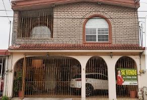 Foto de casa en venta en  , jardines de anáhuac sector 1, san nicolás de los garza, nuevo león, 0 No. 01