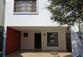 Foto de casa en renta en  , jardines de andalucía, guadalupe, nuevo león, 12266259 No. 01