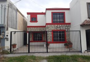 Foto de casa en renta en  , jardines de andalucía, guadalupe, nuevo león, 0 No. 01