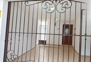 Foto de casa en venta en  , jardines de andalucía, guadalupe, nuevo león, 21601495 No. 01