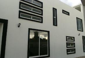 Foto de casa en venta en  , jardines de apizaco, apizaco, tlaxcala, 4672619 No. 01