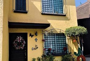 Foto de casa en venta en  , jardines de atizapán, atizapán de zaragoza, méxico, 14102280 No. 01