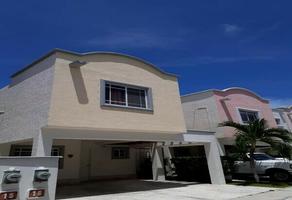 Foto de casa en venta en jardines de banampak , jardines de banampak, benito juárez, quintana roo, 20101695 No. 01