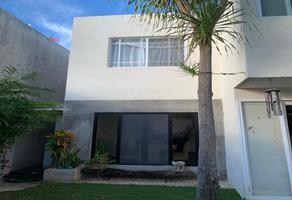Foto de casa en venta en jardines de banampak , jardines de banampak, benito juárez, quintana roo, 0 No. 01