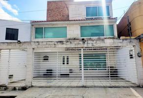 Foto de casa en condominio en venta en jardines de bellavista , jardines bellavista, tlalnepantla de baz, méxico, 21947725 No. 01
