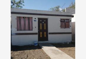 Foto de casa en venta en jardines de cadereyta 35, jardines de cadereyta, cadereyta jiménez, nuevo león, 0 No. 01