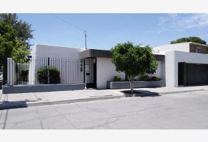Foto de casa en renta en  , jardines de california, torreón, coahuila de zaragoza, 0 No. 01