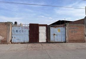 Foto de terreno habitacional en venta en  , jardines de cancún, durango, durango, 0 No. 01
